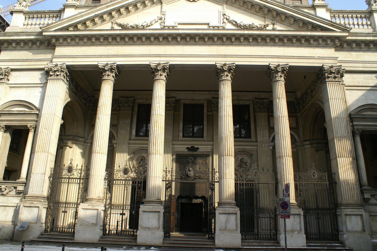 San Filippo Neri Torino