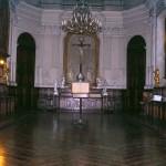 Sacrestia San Filippo Neri