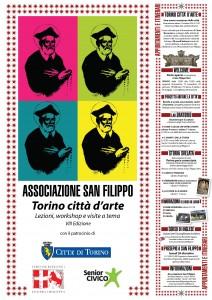 Associazione san Filippo_2016-2017_Locandina