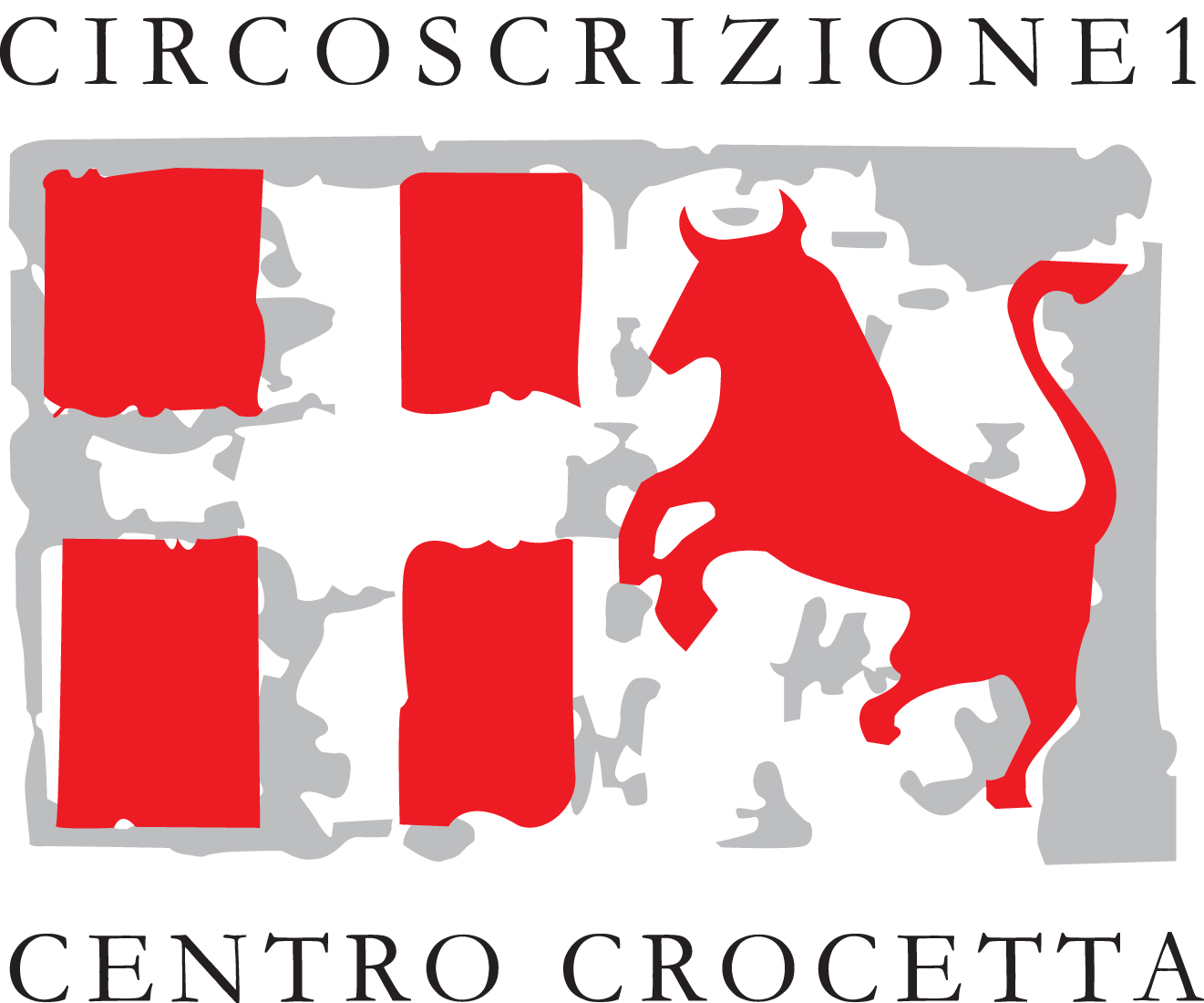 Logo circoscrizione 1