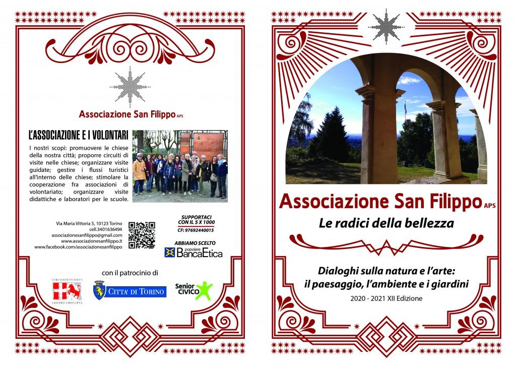 Associazione San Filippo_Depliant 2020-2021_front